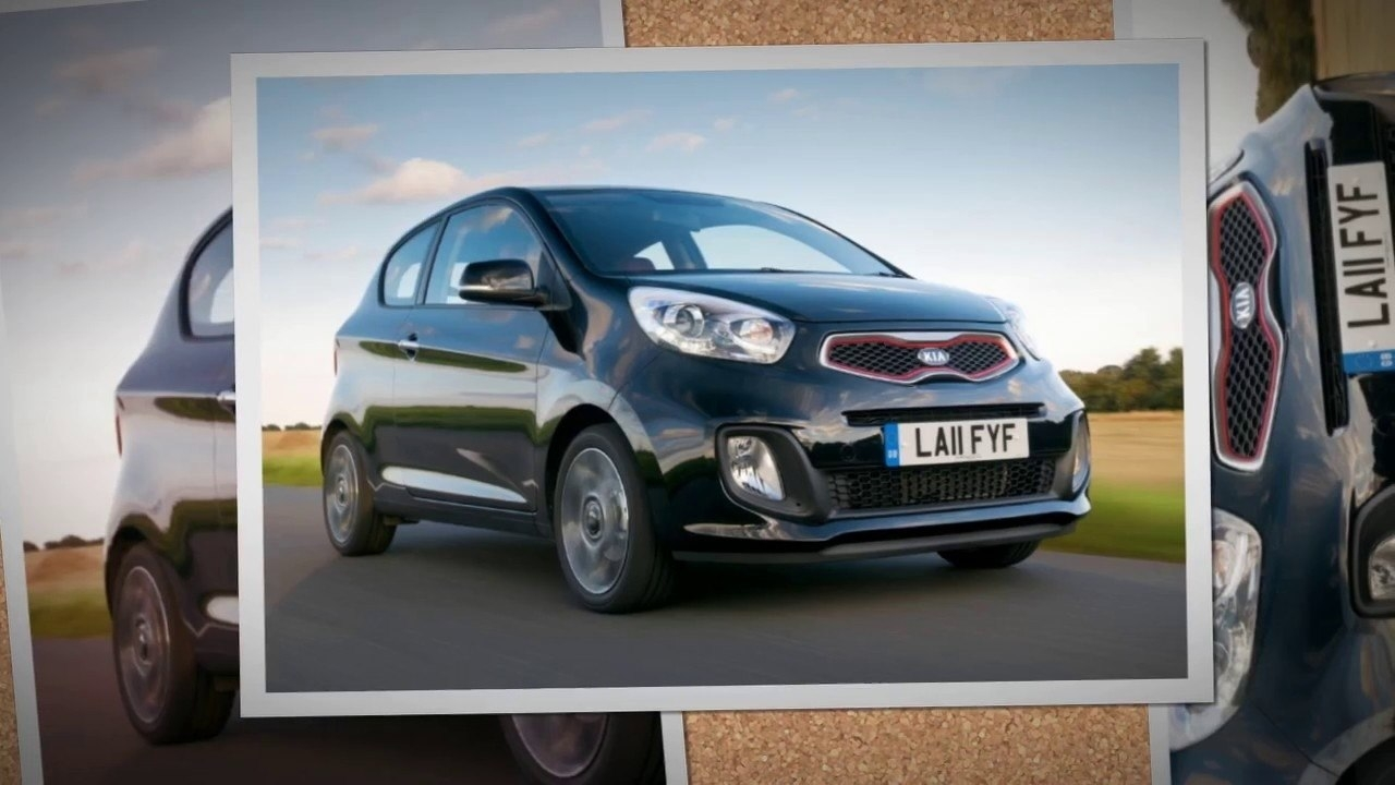 25 Best 2020 Kia Picanto Egypt Pricing