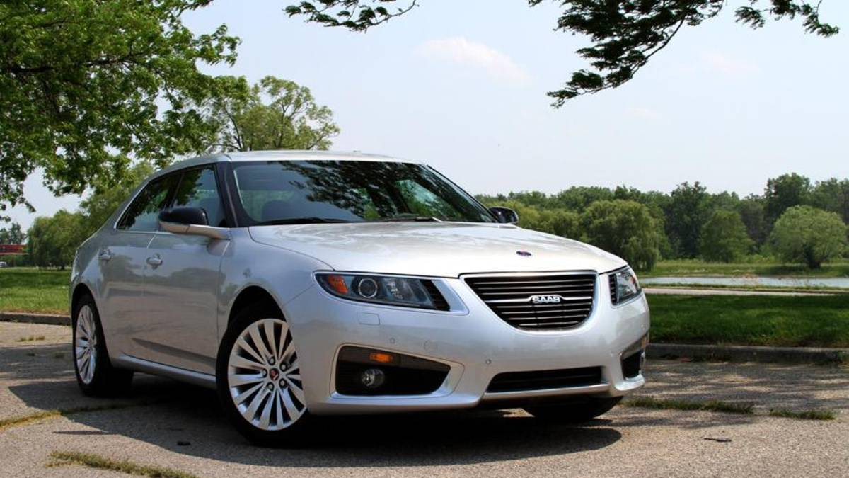 25 Best 2020 Saab 9 5 Price and Review