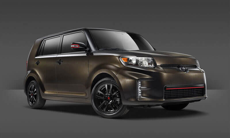 25 Best 2020 Scion XB Images