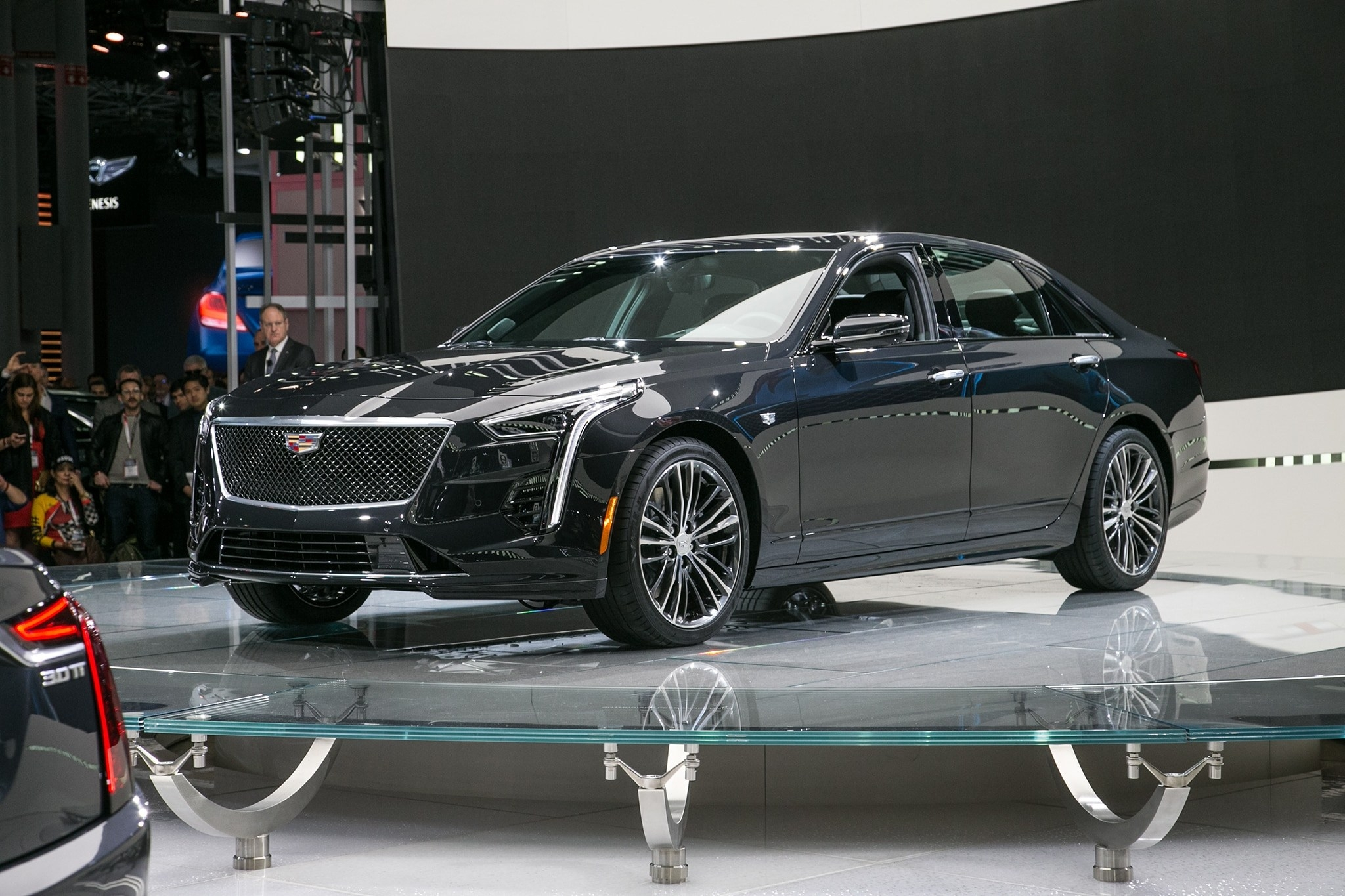 25 New 2019 Cadillac Deville Coupe Spesification