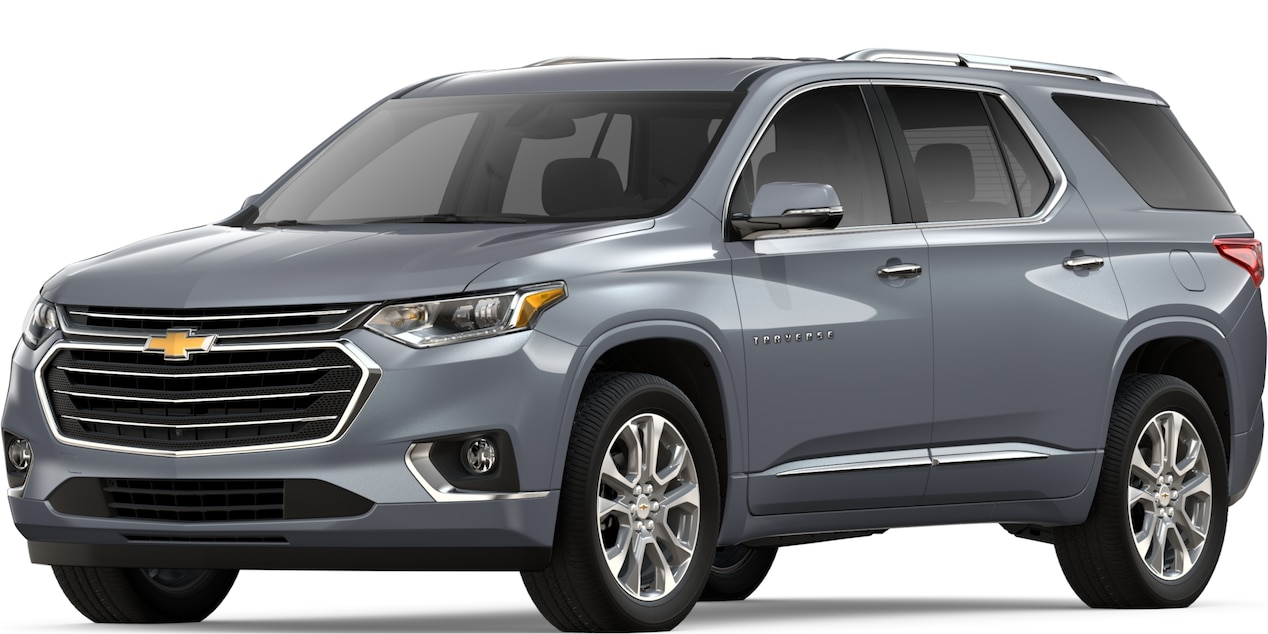 25 New 2019 Chevy Traverse Price and Release date