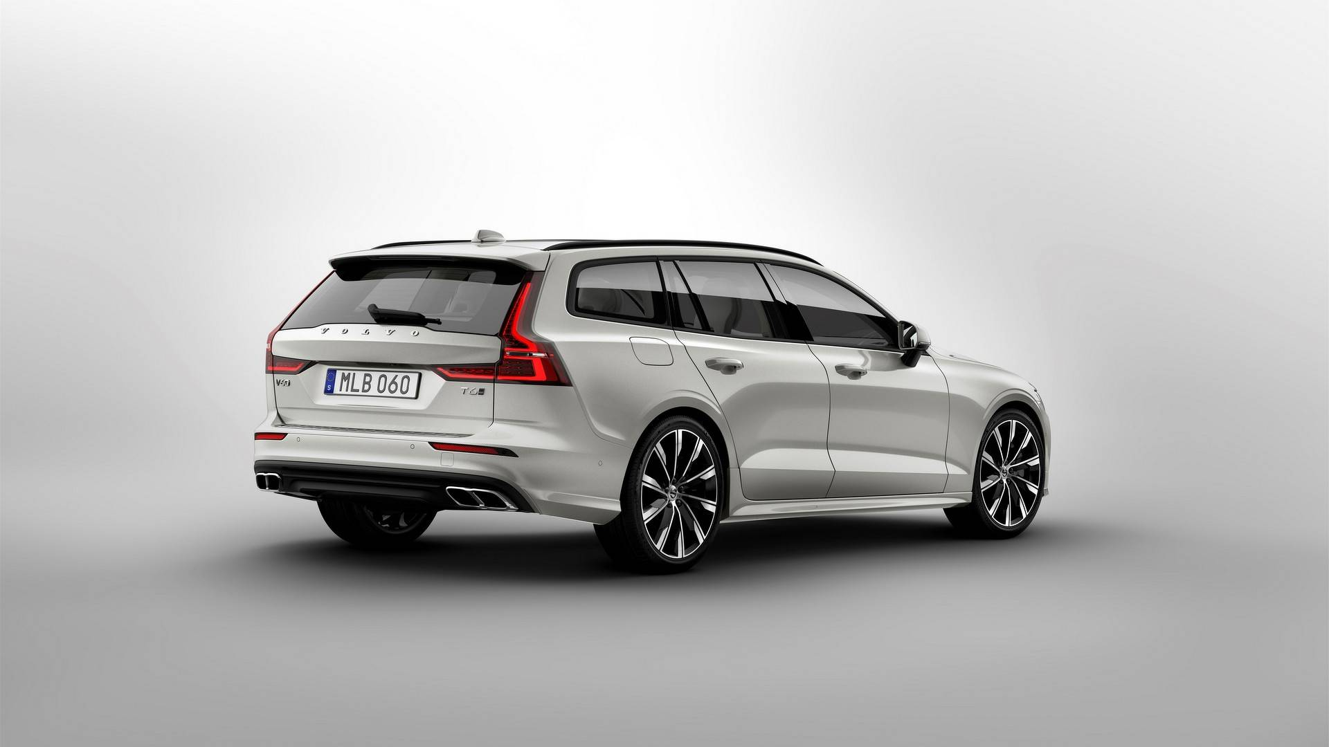 25 New 2019 Volvo V60 Cross Country Pricing