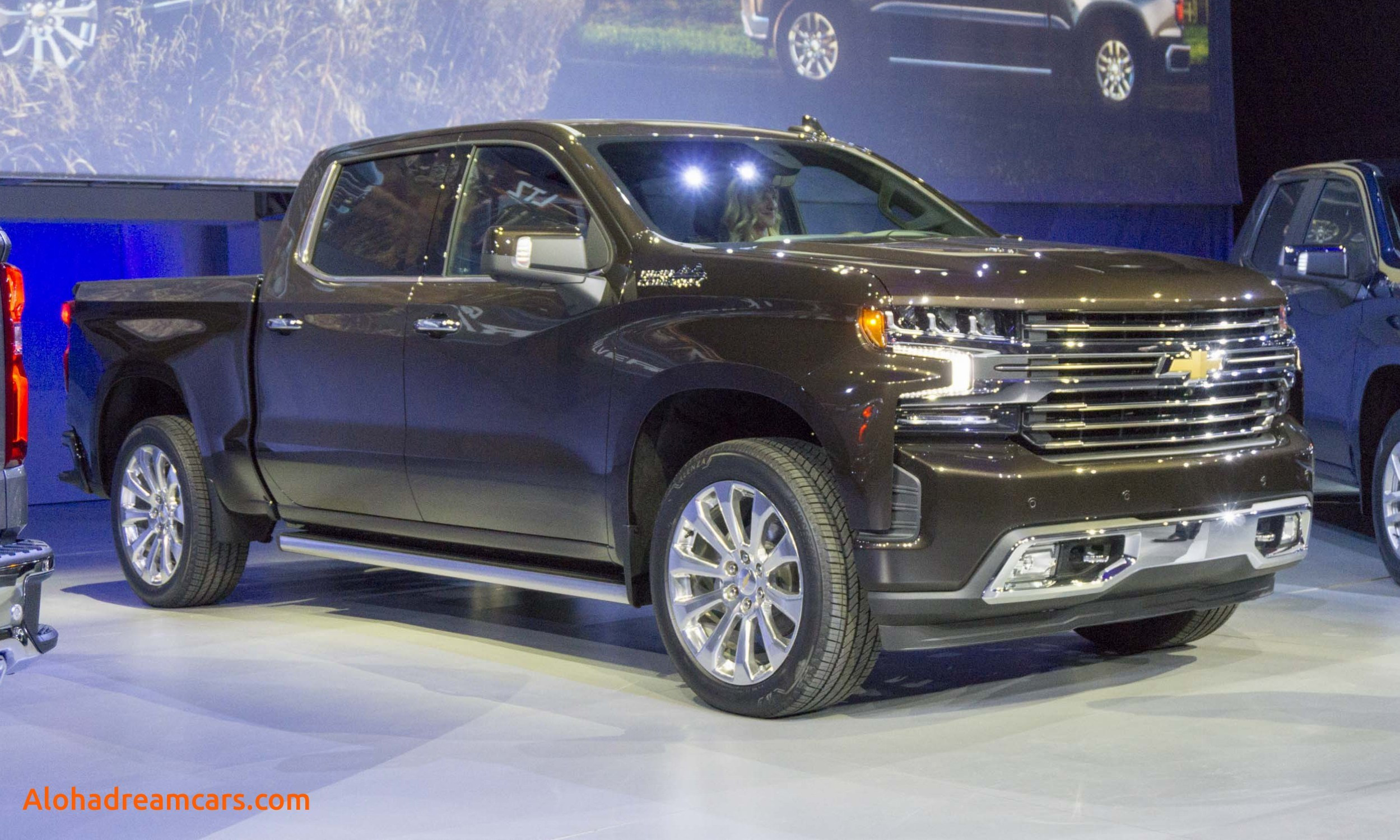 25 New 2020 Chevy Silverado 1500 2500 Photos