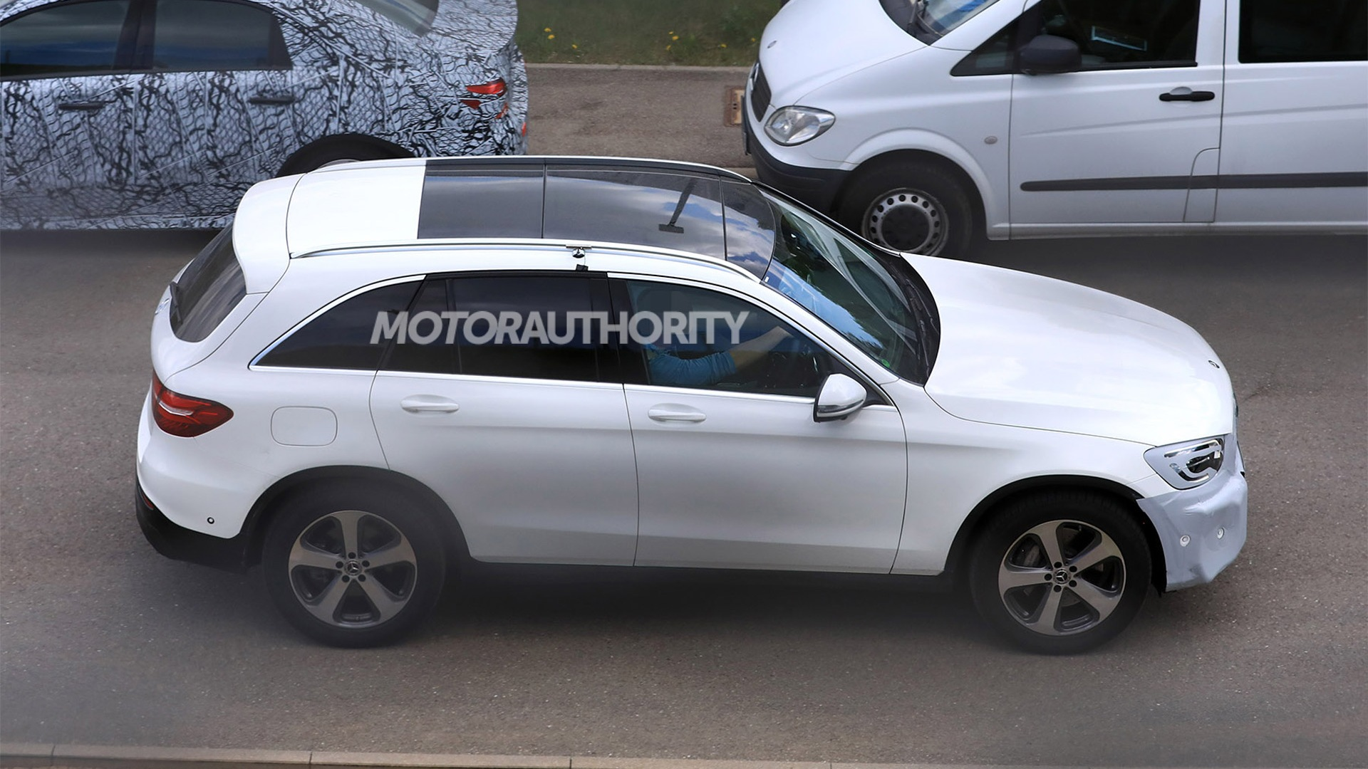 25 New 2020 Mercedes Glc Performance and New Engine