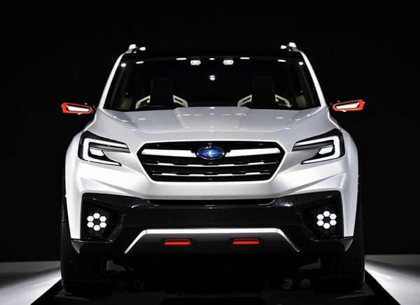 25 New 2020 Subaru Forester Specs