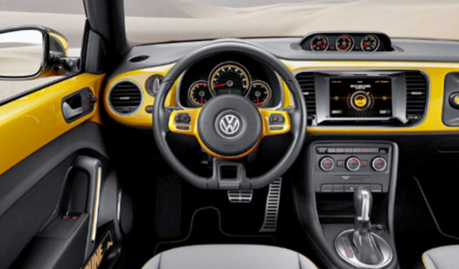 25 New 2020 Volkswagen Beetle Dune Price Design and Review