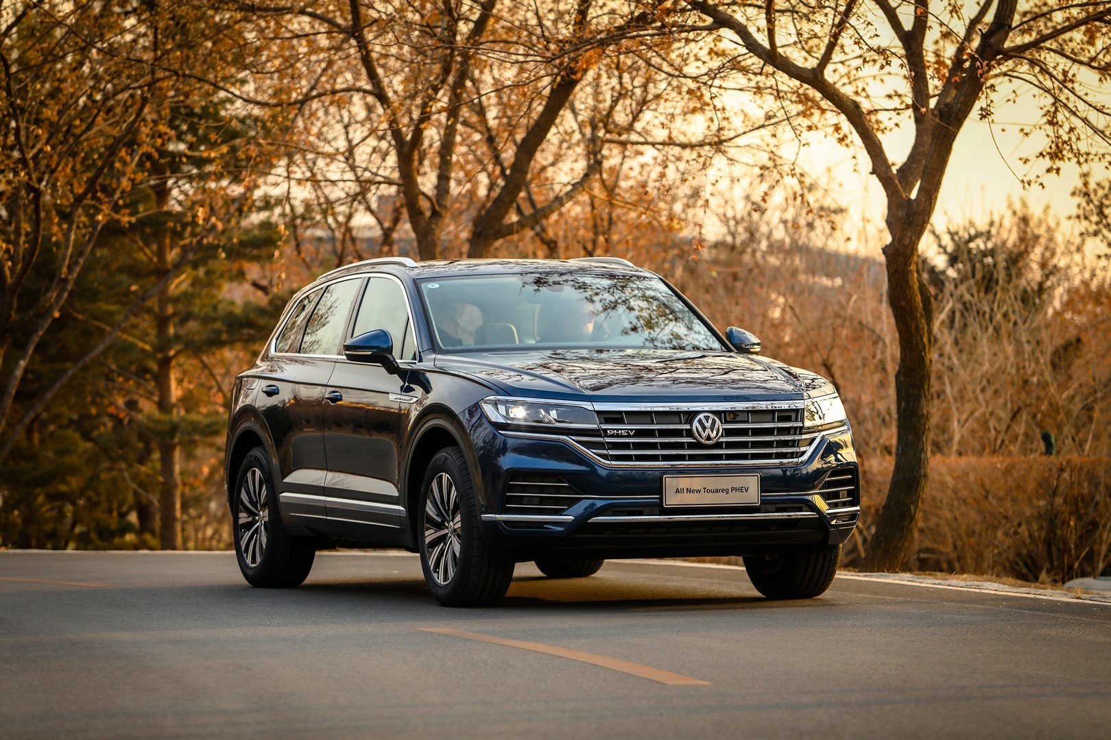25 The 2019 Vw Touareg Tdi Overview