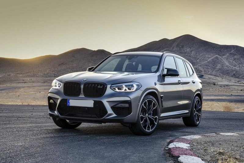 25 The 2020 BMW X3 Pricing