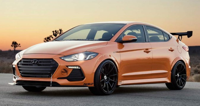 25 The 2020 Hyundai Elantra Sedan Specs and Review