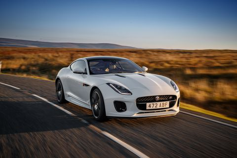 25 The 2020 Jaguar F Type Rumors