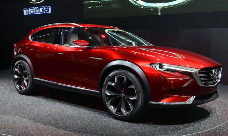25 The 2020 Mazda CX 9s Release Date and Concept
