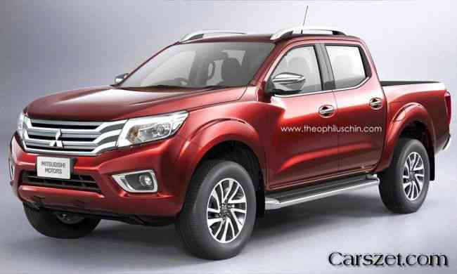 25 The 2020 Mitsubishi Triton Configurations