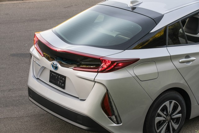 25 The 2020 Toyota Prius Pictures Reviews