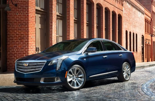 25 The Best 2019 Candillac Xts New Concept