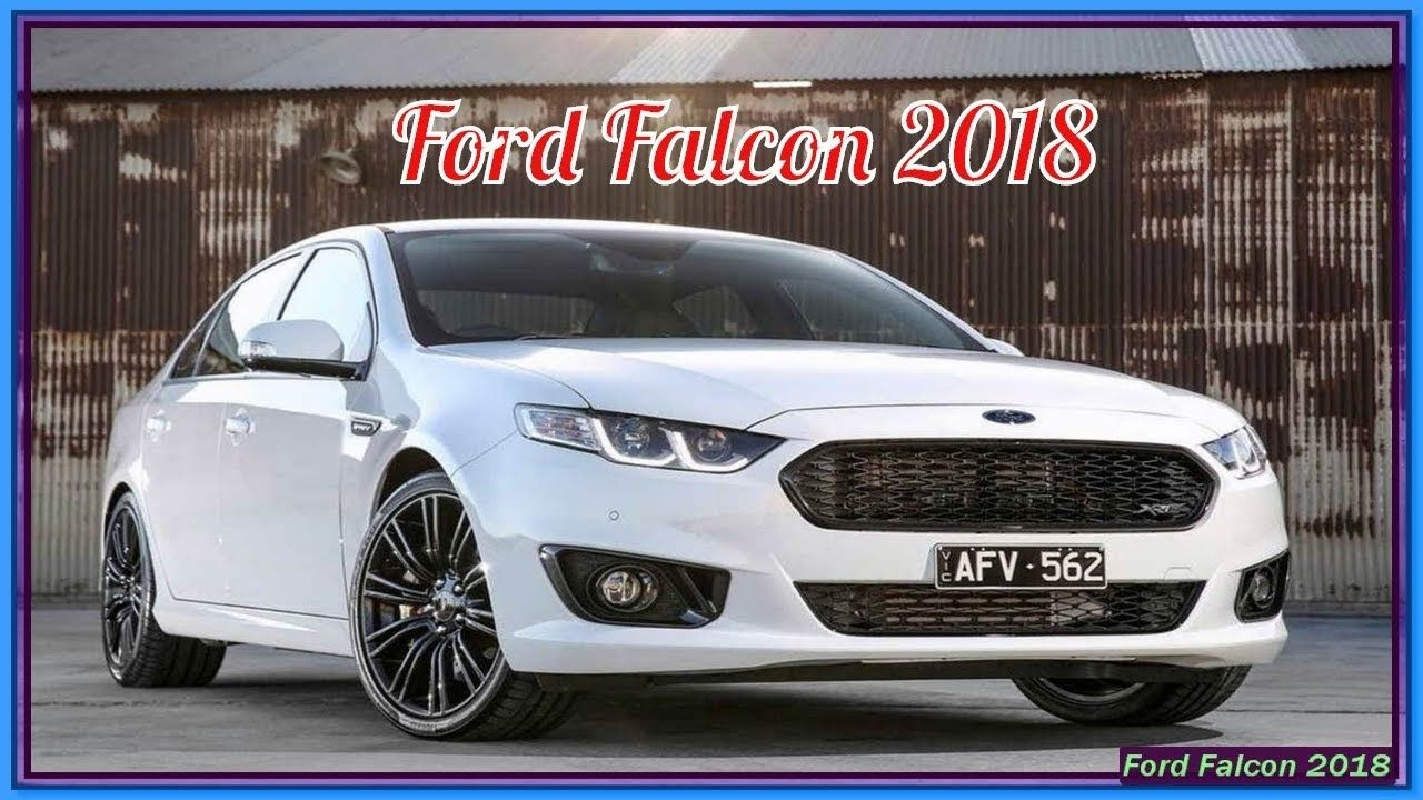 25 The Best 2019 Ford Falcon Xr8 Gt Research New