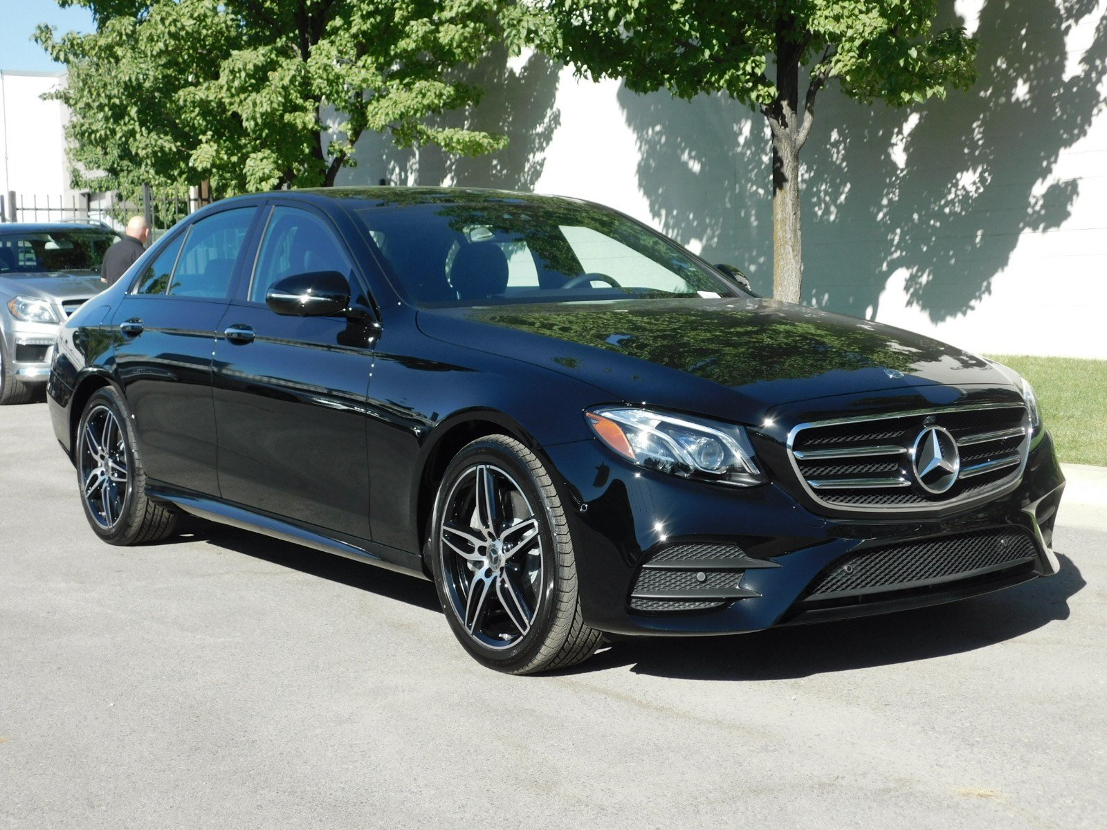 25 The Best 2019 Mercedes Benz E Class Specs