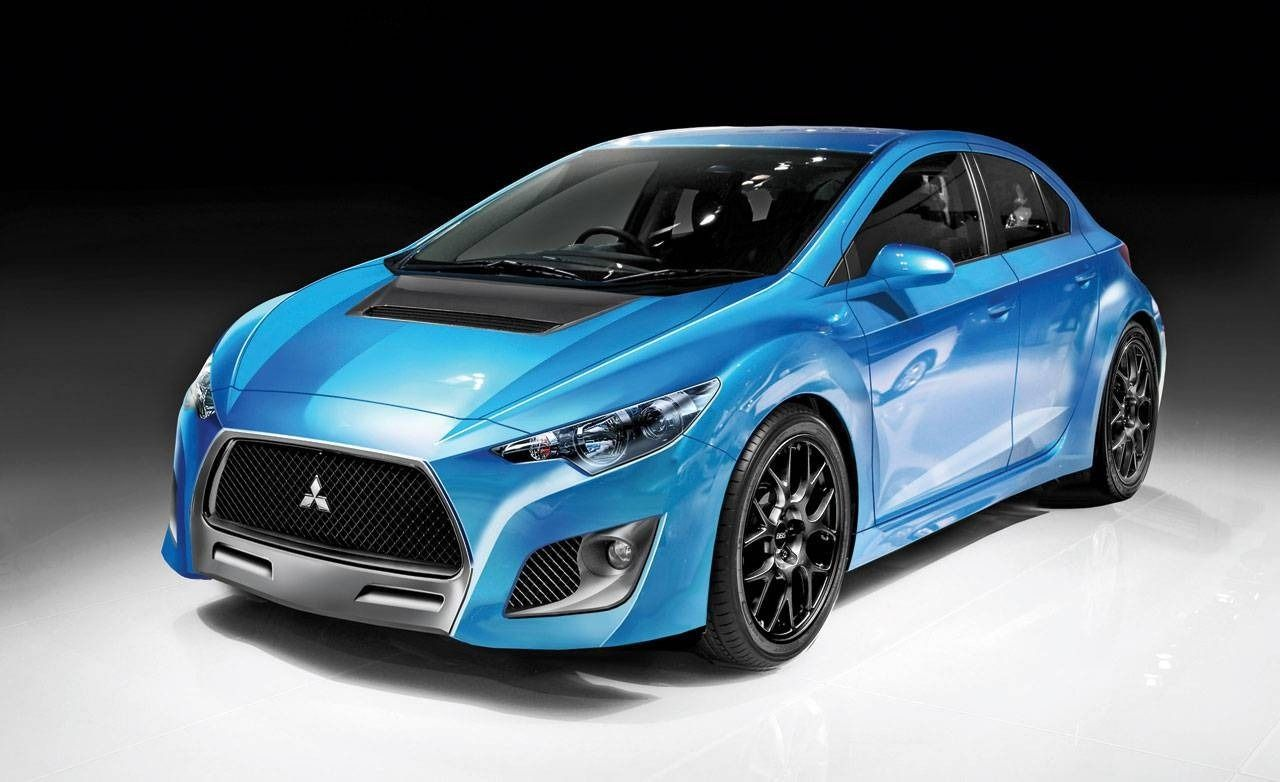 25 The Best 2019 Mitsubishi Evo Exterior