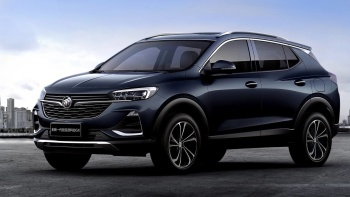 25 The Best 2020 Buick Encore Pictures