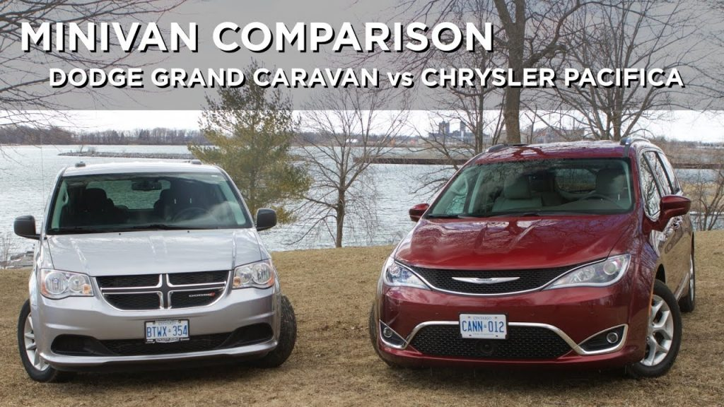 Chrysler Pacifica 2020 Review.Complete Car Info For 25 The Best 2020 Dodge Caravan New