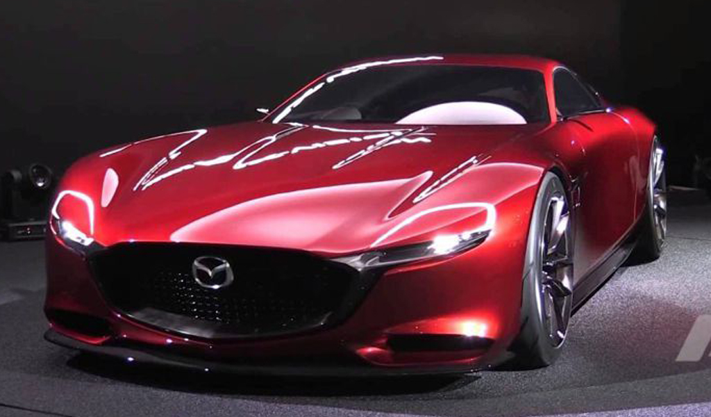 25 The Best 2020 Mazda RX7s Performance