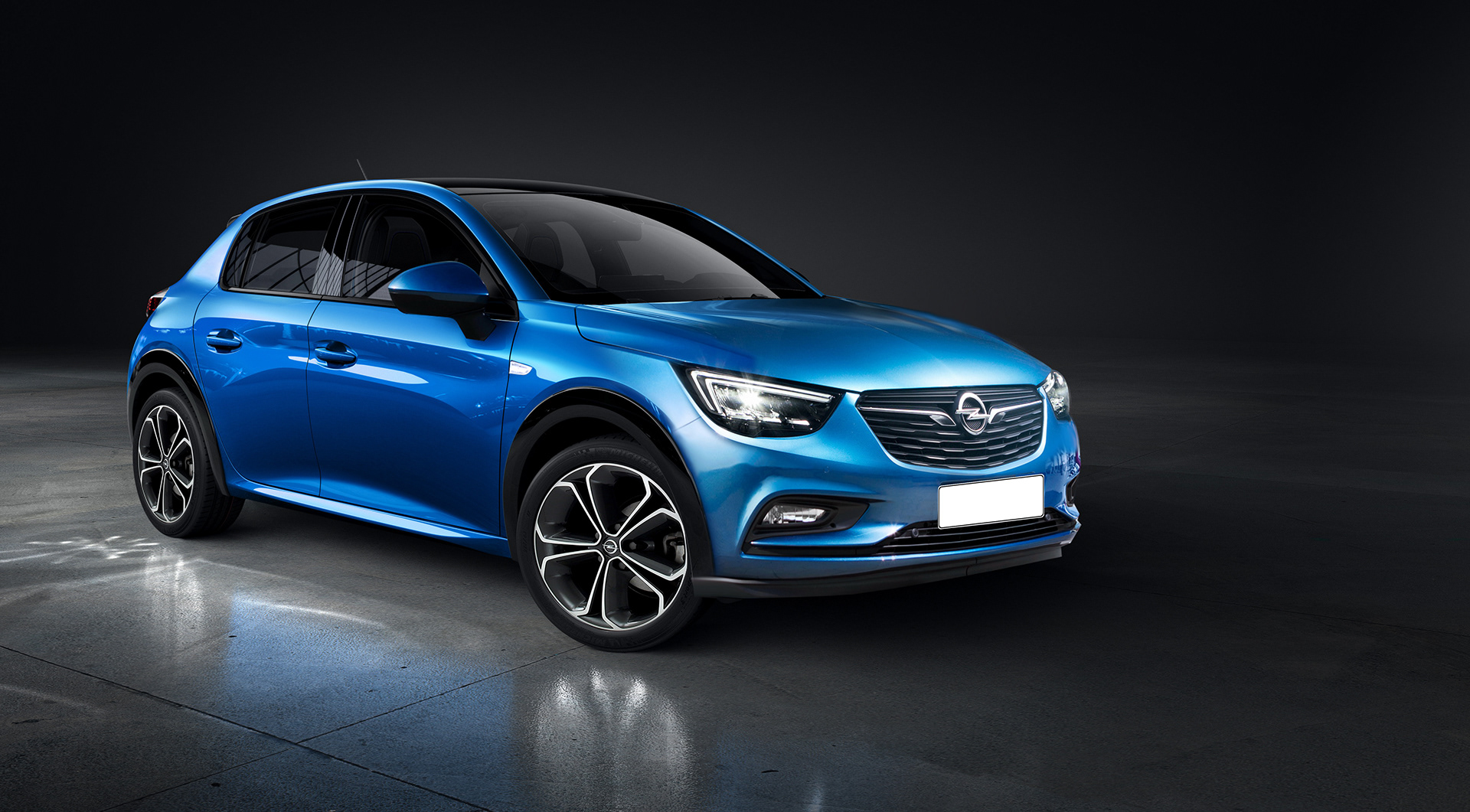 25 The Best 2020 Opel Corsa Specs and Review