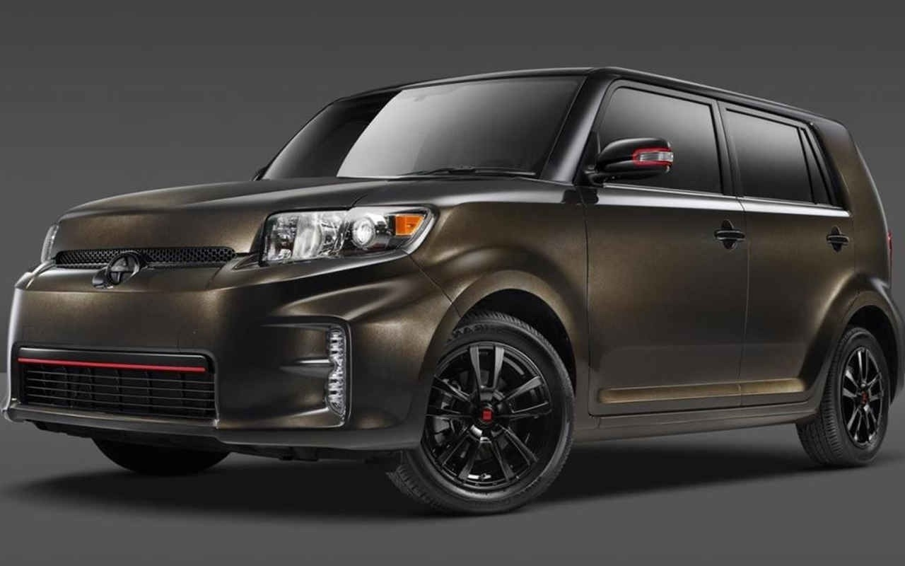 25 The Best 2020 Scion XB Speed Test
