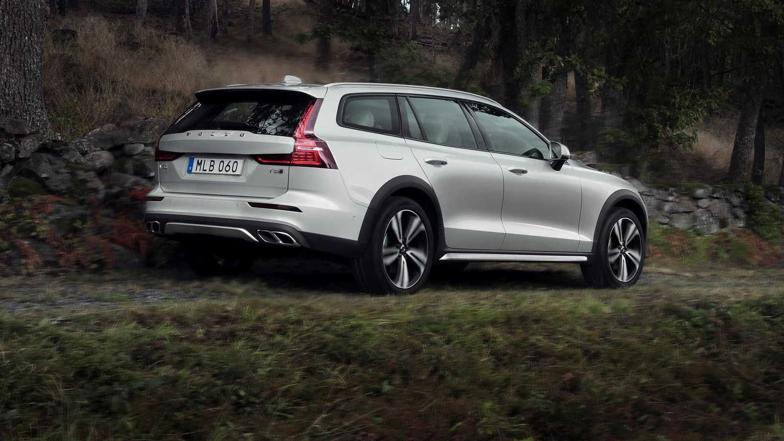 25 The Best 2020 Volvo V90 Exterior and Interior