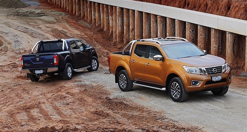 26 A 2019 Nissan Frontier Diesel Specs and Review