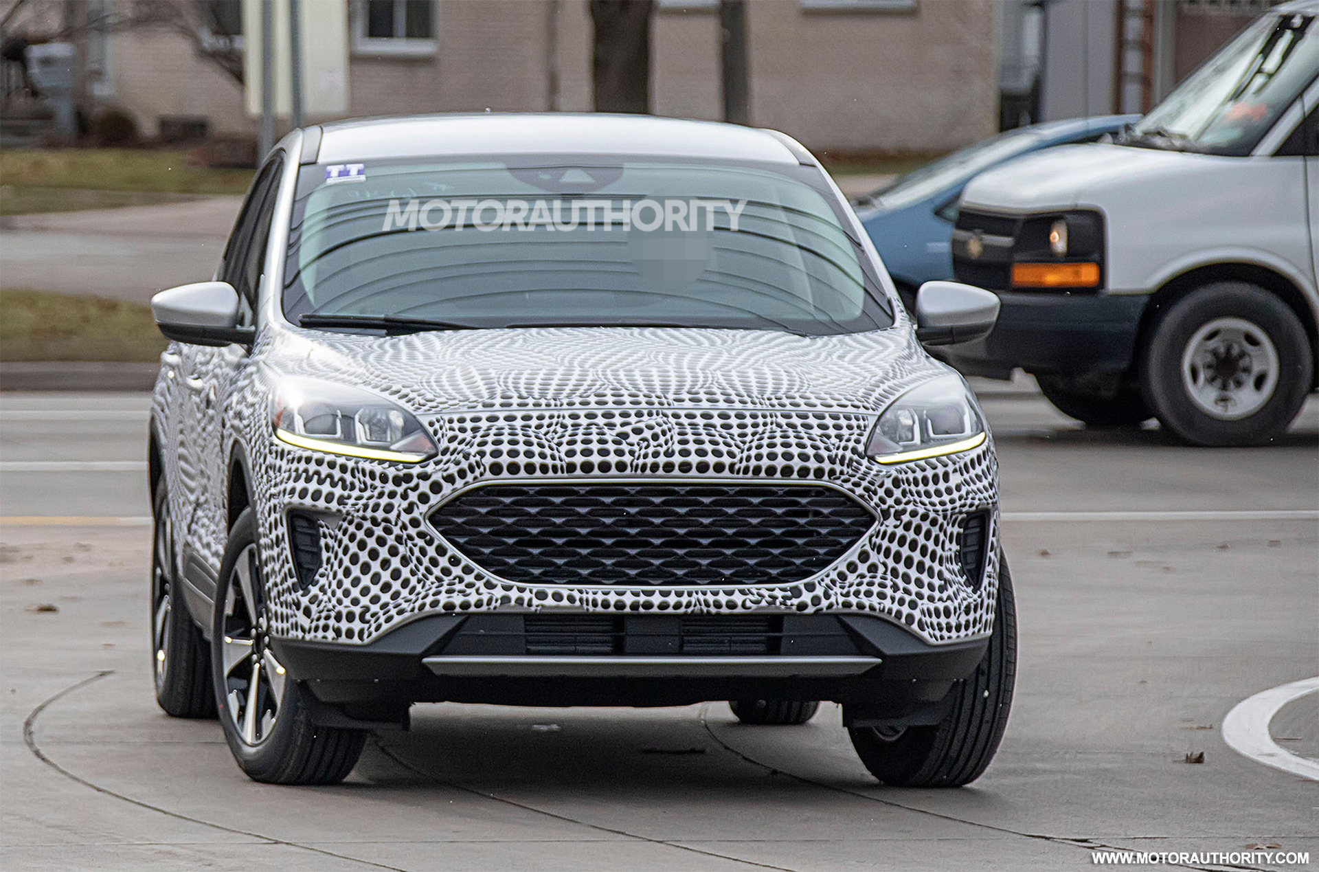 26 A 2020 Ford Escape New Review