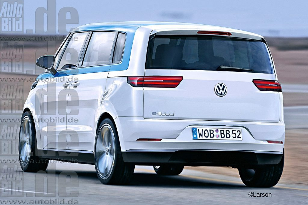26 A 2020 VW Caddy Research New