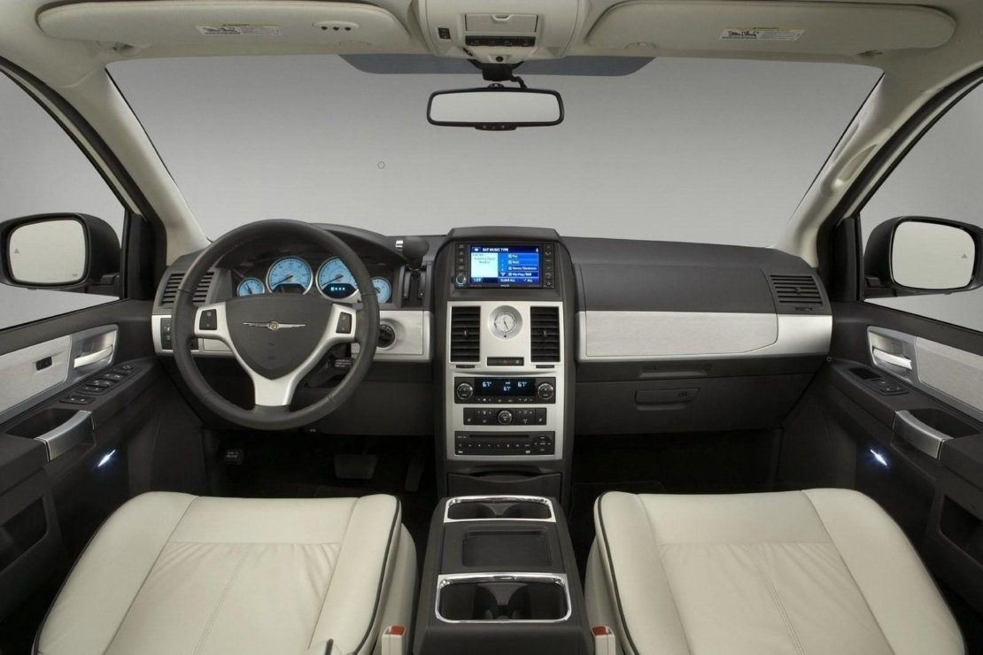 26 All New 2019 Chrysler Town Country Awd Performance and New Engine