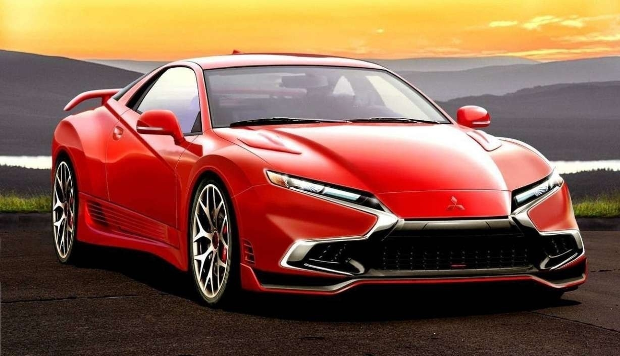 26 All New 2019 Dodge Stealth Redesign
