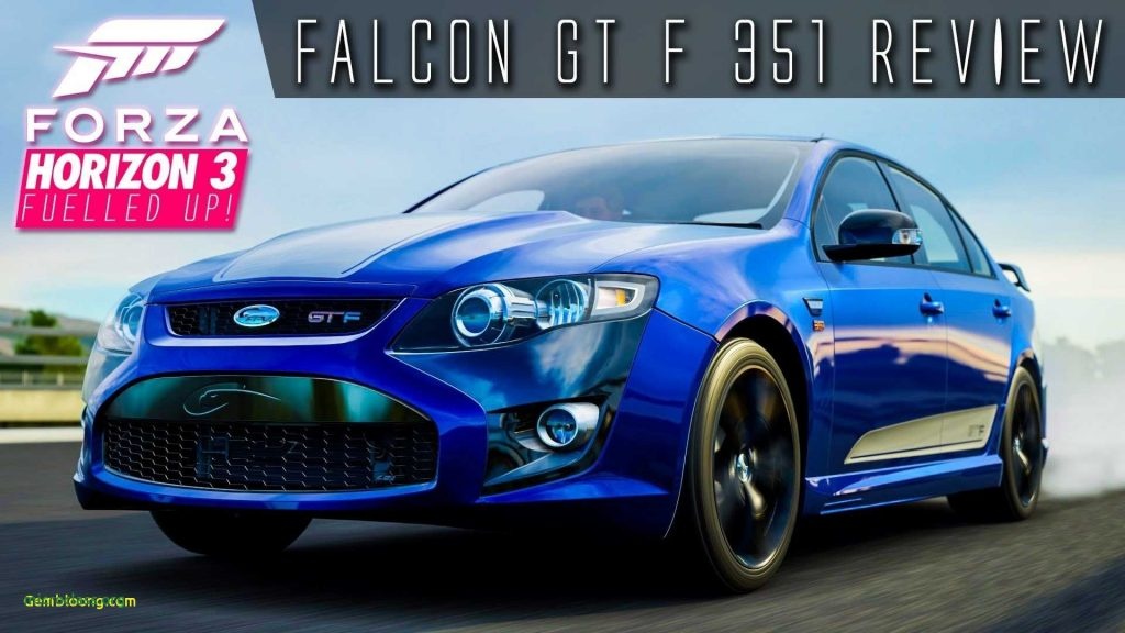 26 All New 2019 Ford Falcon Xr8 Gt Images