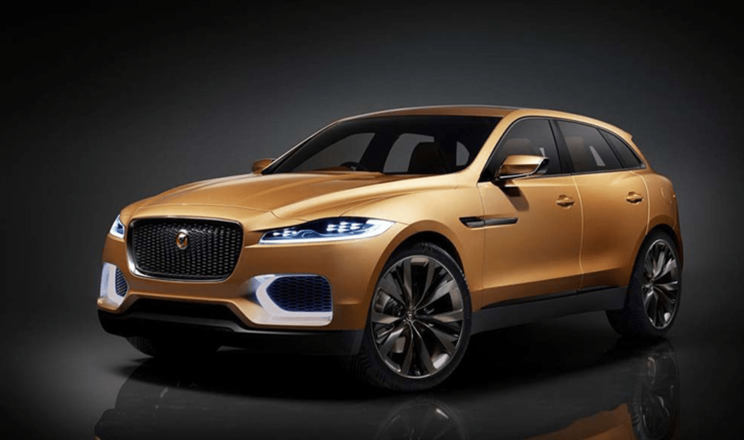 26 All New 2019 Jaguar Xq Crossover New Concept