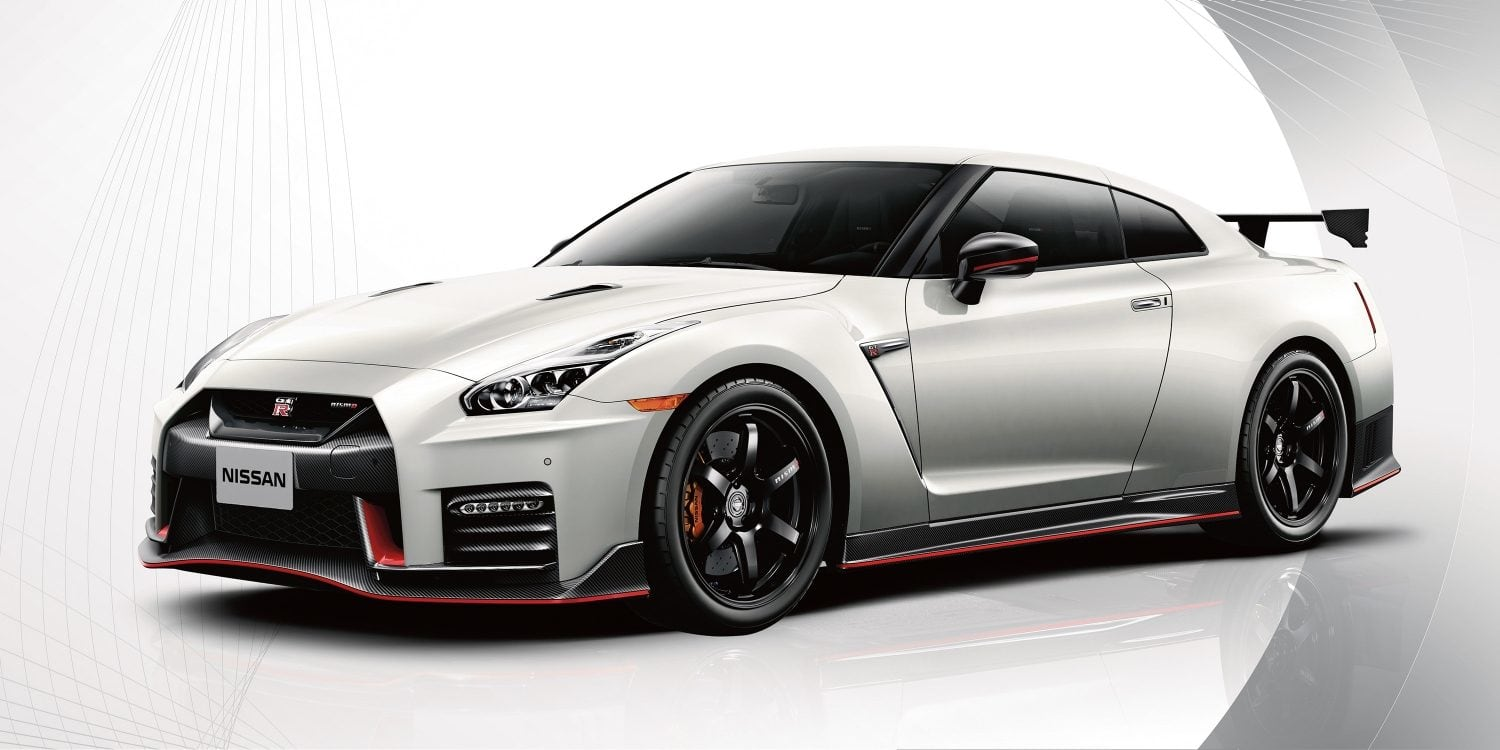 26 All New 2019 Nissan Gt R Nismo Release Date