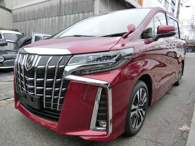 26 All New 2019 Toyota Alphard New Review