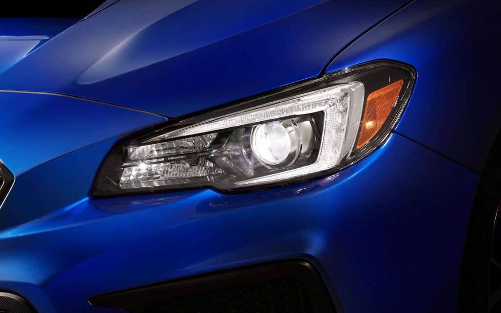 26 All New 2019 Wrx Sti Hyperblue Release Date and Concept