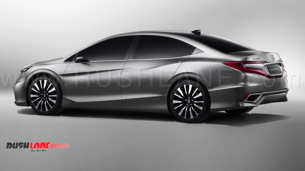 26 All New 2020 Honda City Performance and New Engine