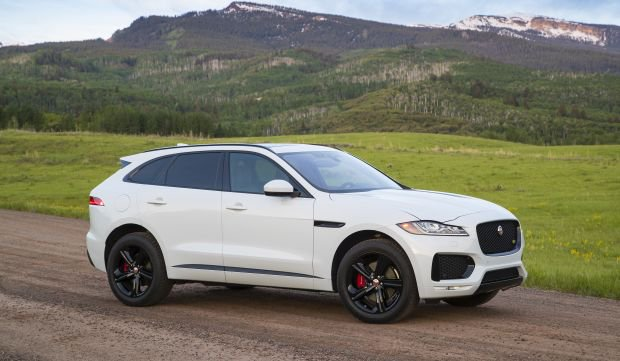 26 All New 2020 Jaguar Suv Concept