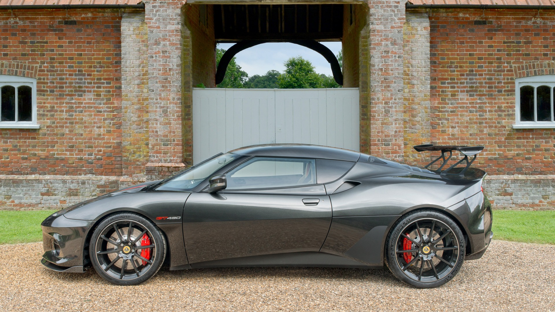 26 All New 2020 The Lotus Evora Exterior and Interior