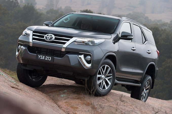 26 All New 2020 Toyota 4Runner Price
