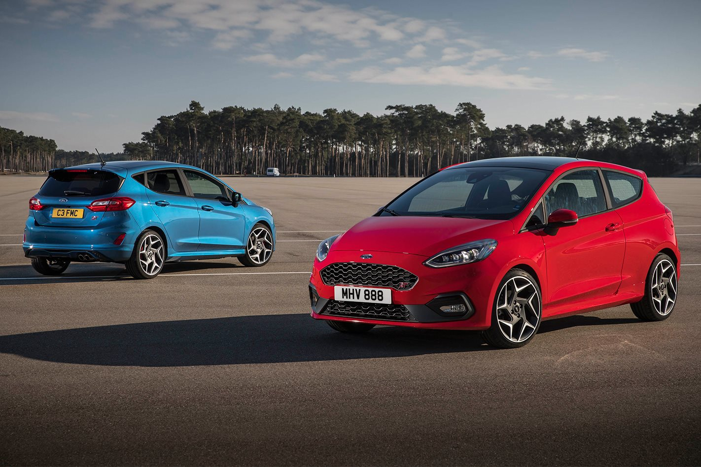 26 Best 2019 Ford Fiesta St Rs Exterior and Interior
