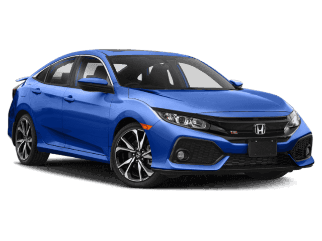 26 Best 2019 Honda Civic Si Sedan Overview