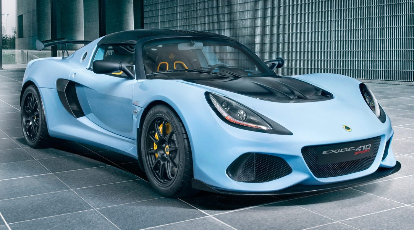 26 Best 2019 Lotus Evora Price and Review