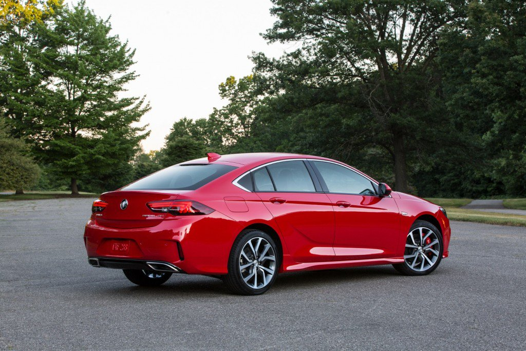 26 Best 2020 Buick Regal Gs Coupe Performance and New Engine