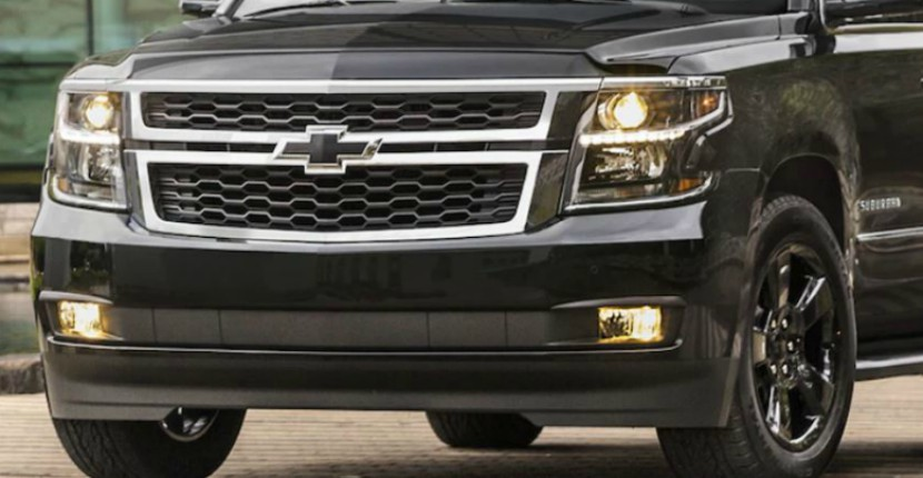 26 Best 2020 Chevy Suburban Z71 Performance and New Engine