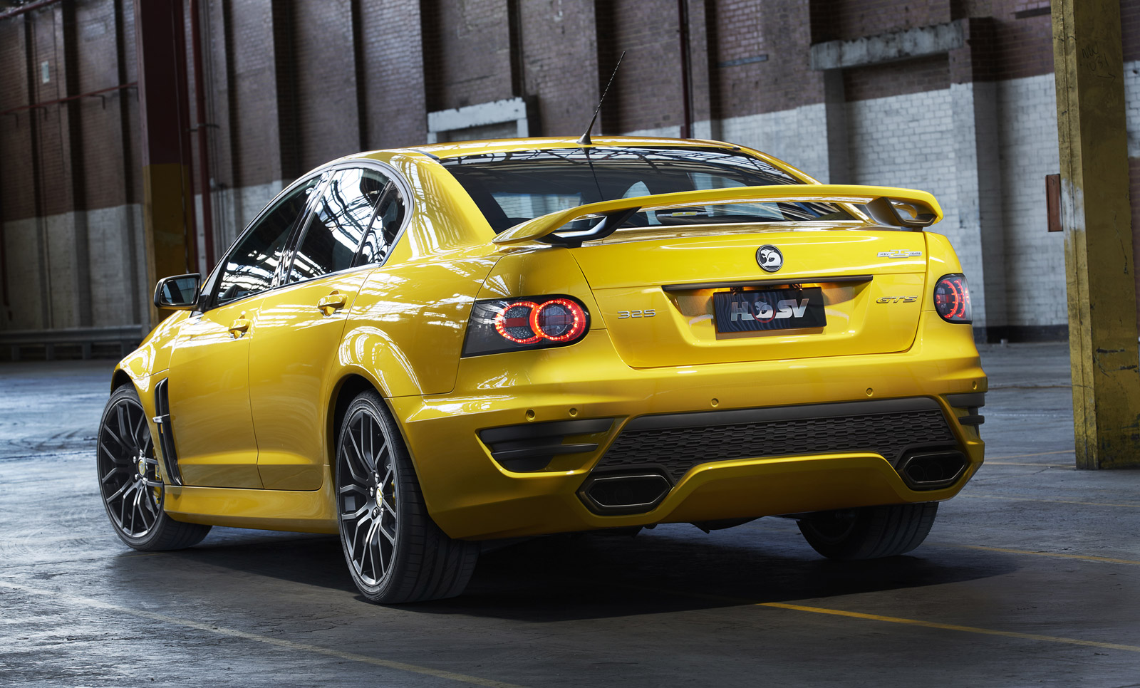 26 Best 2020 Holden Commodore Gts Concept