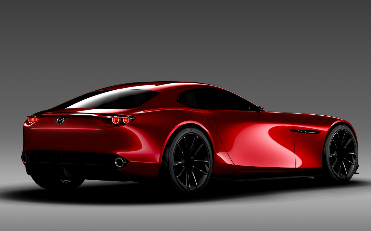 26 Best 2020 Mazda RX7 Spesification