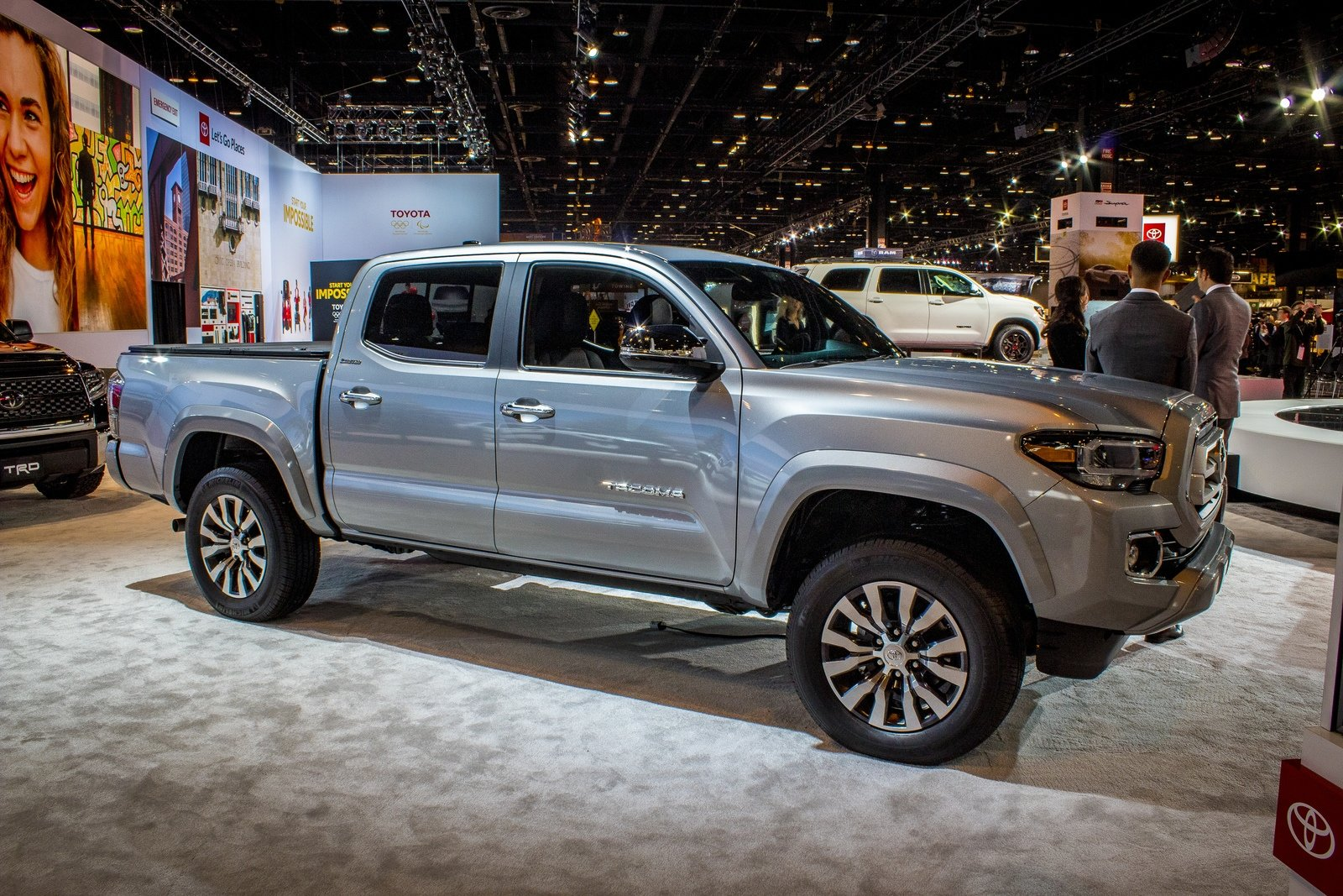 26 Best 2020 Toyota Tacoma Diesel Wallpaper