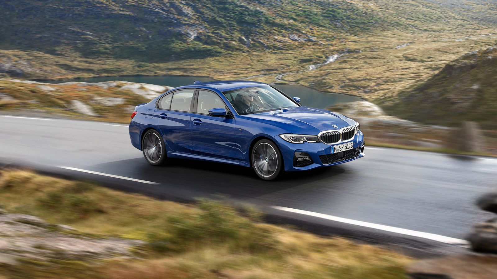 26 New 2020 BMW 3 Series Brings Exterior and Interior